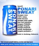 ponari-sweat